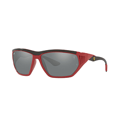 Ray-Ban RB8359M RB8359M F6636G 64