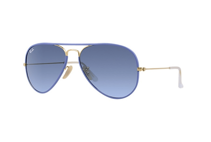 Ray-Ban Aviator Full Color  - Image 1