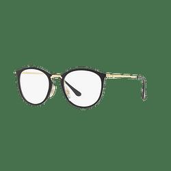 Ray-Ban Round RX7140 Sin Aumento Óptico