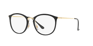 Ray-Ban Round RX7140