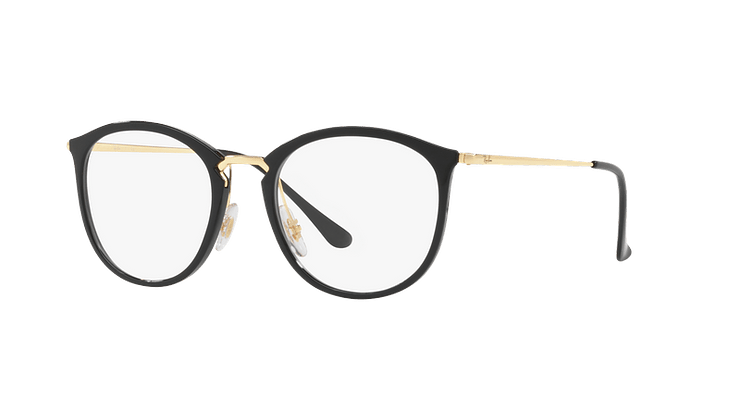 Ray-Ban Round RX7140 - Image 1