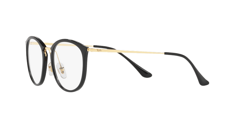 Ray-Ban Round RX7140 - Image 2
