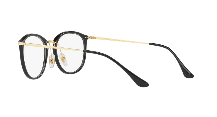Ray-Ban Round RX7140 - Image 4