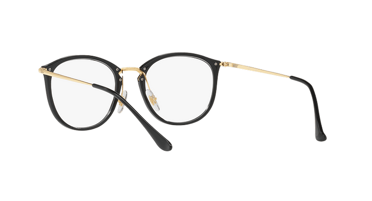 Ray-Ban Round RX7140 - Image 5