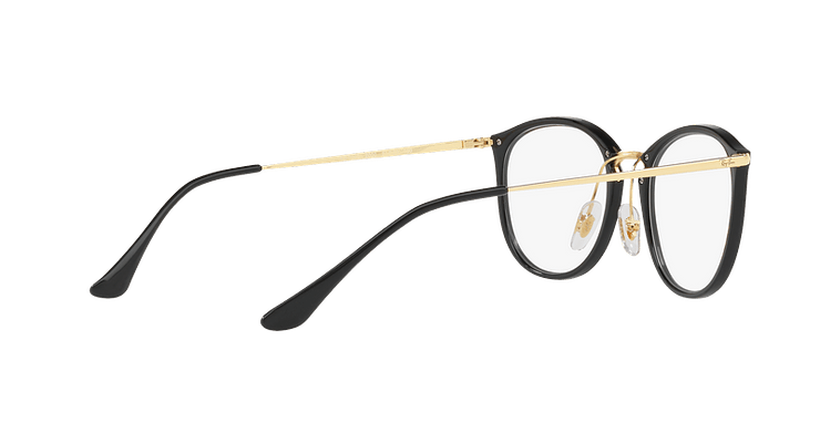 Ray-Ban Round RX7140 - Image 8