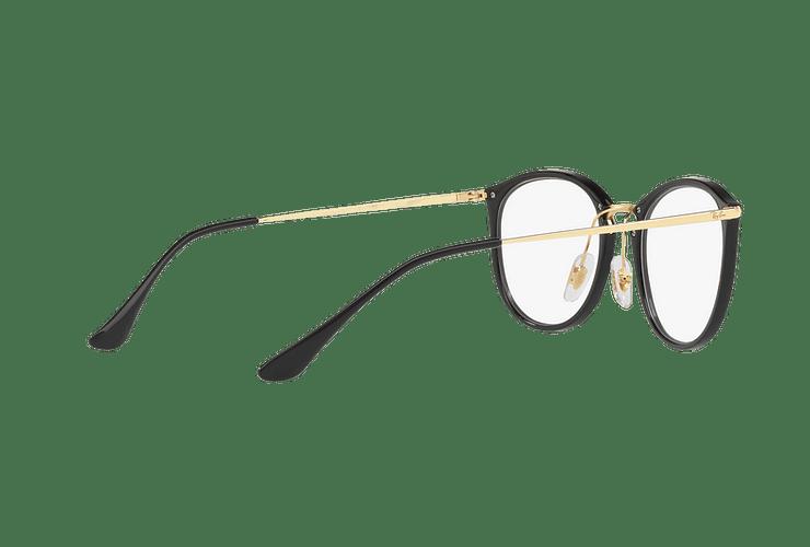 Armazón óptico Ray-Ban Round RX7140 - Image 8