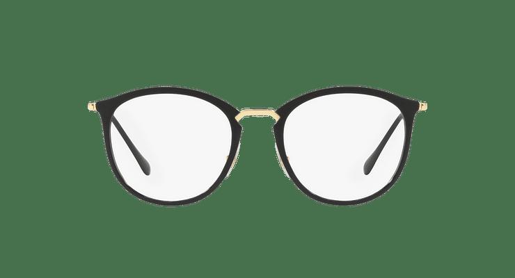 Ray-Ban Round RX7140 Sin Aumento Óptico - Image 12