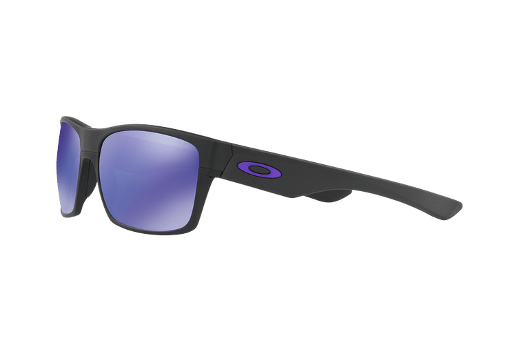 Oakley Twoface Matte Black lente Violet Iridium cod. OO9189-0860 - Image 2