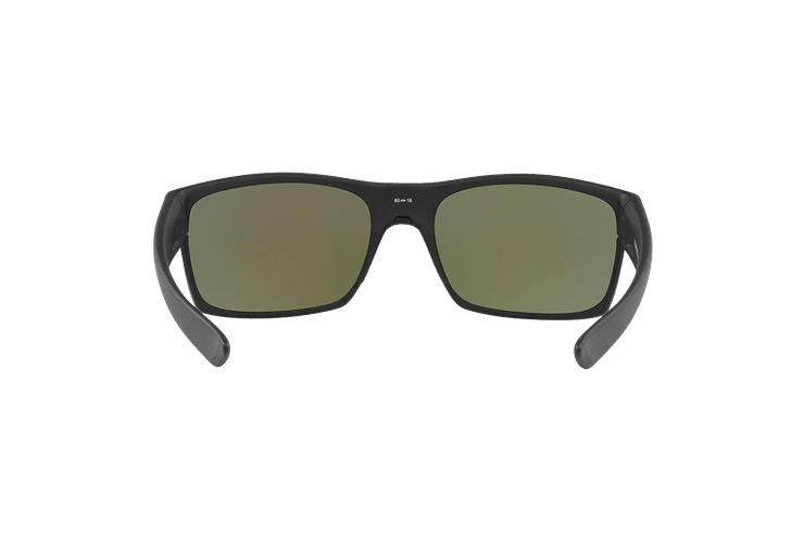 Oakley Twoface Matte Black lente Violet Iridium cod. OO9189-0860 - Image 6