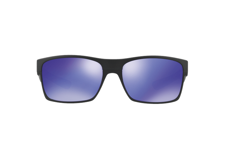 Oakley Twoface Matte Black lente Violet Iridium cod. OO9189-0860 - Image 12