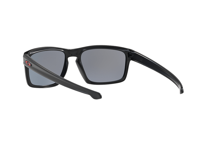 Oakley Sliver Matte Black lente Positive Red Iridium cod. OO9262-2057 - Image 5
