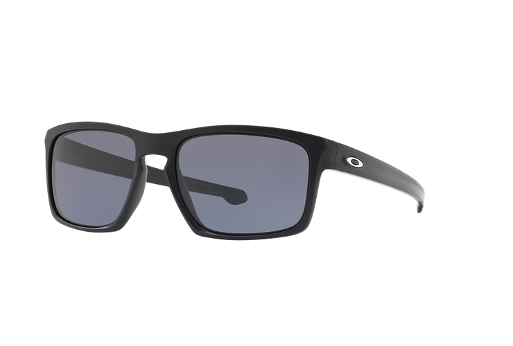 Oakley Sliver Matte Black lente Grey cod. OO9262-0157 - Image 1