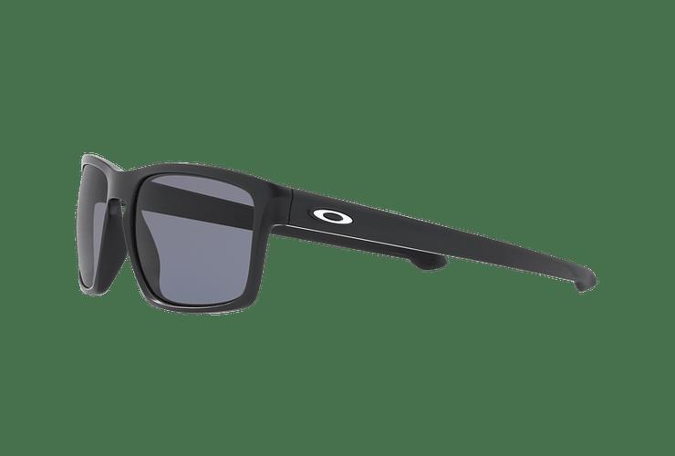 Oakley Sliver Matte Black lente Grey cod. OO9262-0157 - Image 2