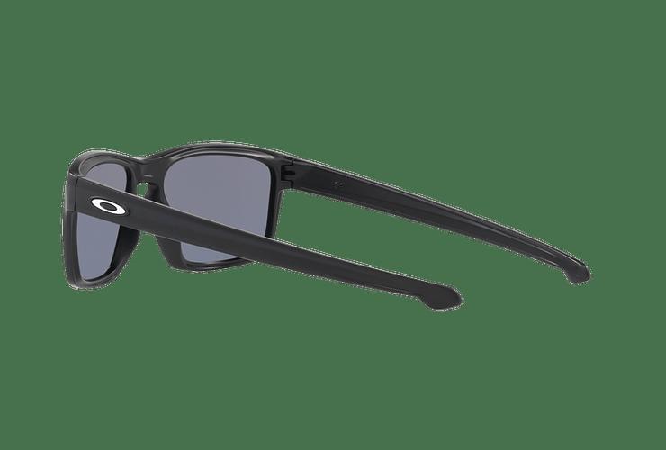 Oakley Sliver Matte Black lente Grey cod. OO9262-0157 - Image 4