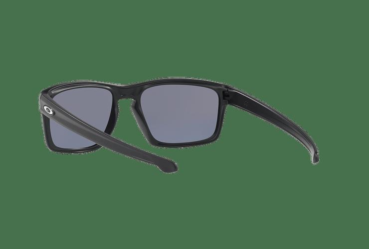 Oakley Sliver Matte Black lente Grey cod. OO9262-0157 - Image 5