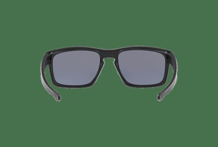 Oakley Sliver Matte Black lente Grey cod. OO9262-0157 - Image 6