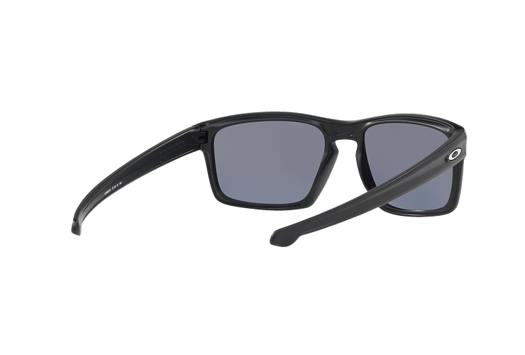 Oakley Sliver Matte Black lente Grey cod. OO9262-0157 - Image 7