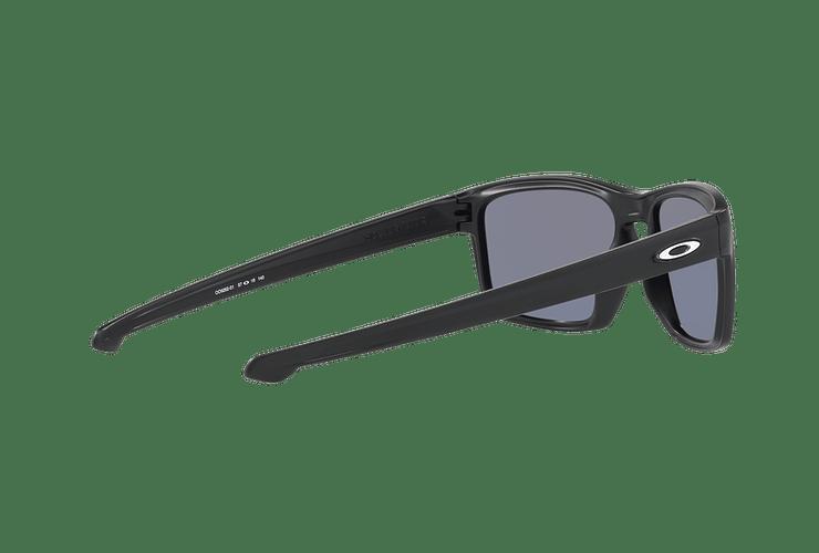 Oakley Sliver Matte Black lente Grey cod. OO9262-0157 - Image 8