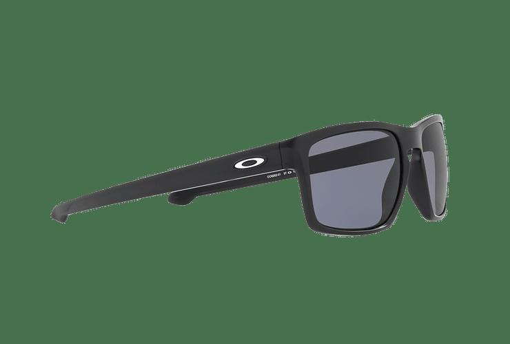 Oakley Sliver Matte Black lente Grey cod. OO9262-0157 - Image 10