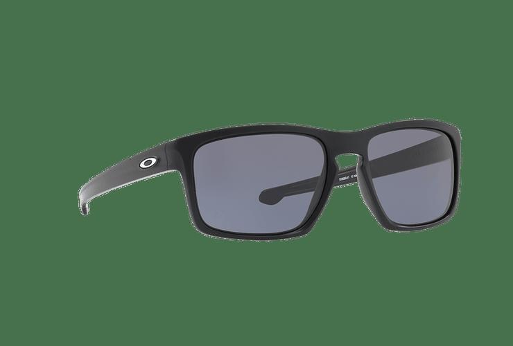 Oakley Sliver Matte Black lente Grey cod. OO9262-0157 - Image 11