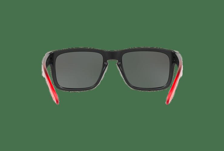 Oakley Holbrook Ruby Fade lente Black Prizm y Polarized cod. OO9102-D355 - Image 6