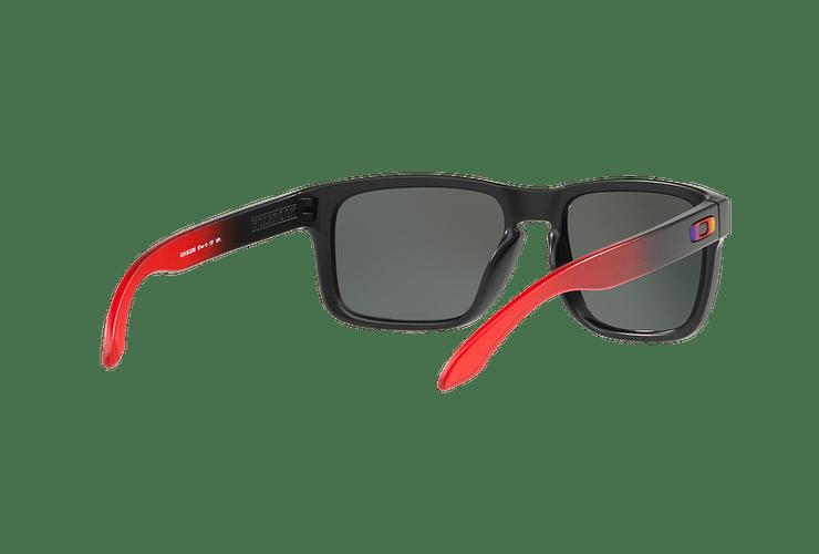 Oakley Holbrook Ruby Fade lente Black Prizm y Polarized cod. OO9102-D355 - Image 7