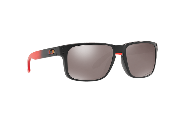 Oakley Holbrook Ruby Fade lente Black Prizm y Polarized cod. OO9102-D355 - Image 11