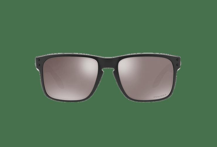 Oakley Holbrook Ruby Fade lente Black Prizm y Polarized cod. OO9102-D355 - Image 12