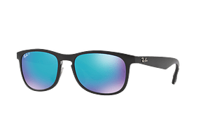 Ray-Ban Wayfarer RB4263-CH Polarized y Chromance