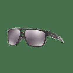 Oakley Crossrange Patch Ed. Especial Matte Black lente Black PRIZM cod. OO9382-0660