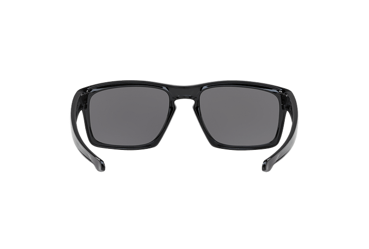 Oakley Sliver Polished Black lente Ice Iridium cod. OO9262-2857 - Image 6