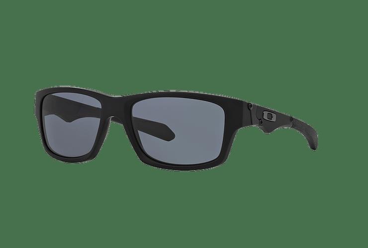 Oakley Jupiter Matte Black lente Grey cod. OO9135-2556 - Image 1