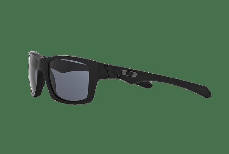 Oakley Jupiter Matte Black lente Grey cod. OO9135-2556 - Image 2