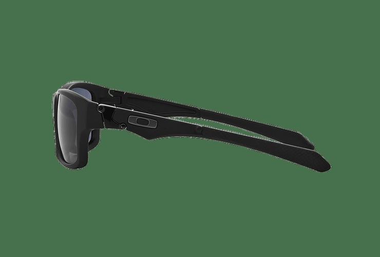 Oakley Jupiter Matte Black lente Grey cod. OO9135-2556 - Image 3