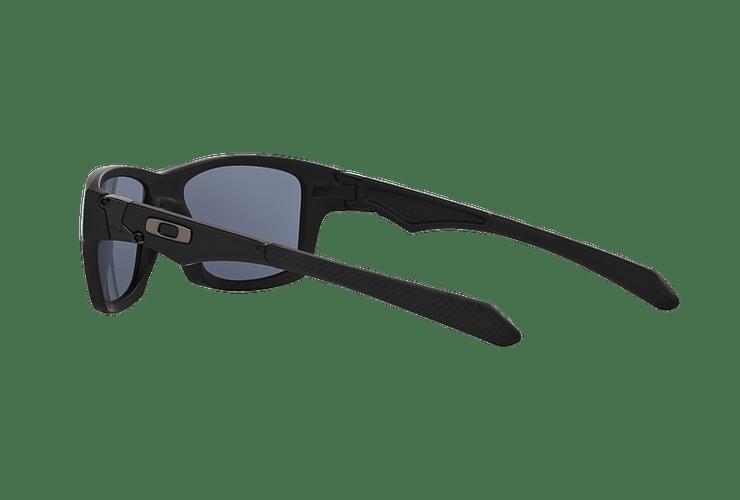 Oakley Jupiter Matte Black lente Grey cod. OO9135-2556 - Image 4