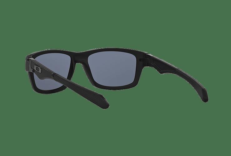 Oakley Jupiter Matte Black lente Grey cod. OO9135-2556 - Image 5