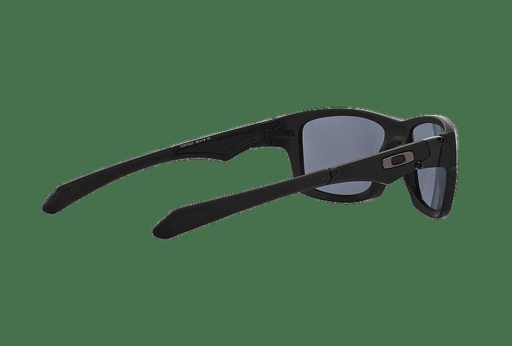 Oakley Jupiter Matte Black lente Grey cod. OO9135-2556 - Image 8
