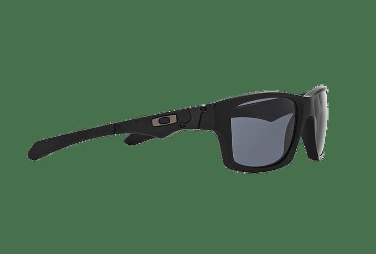 Oakley Jupiter Matte Black lente Grey cod. OO9135-2556 - Image 10