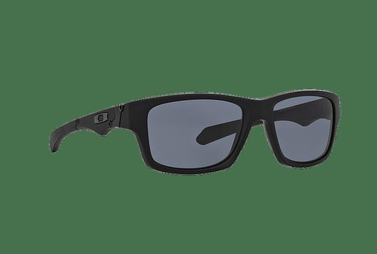 Oakley Jupiter Matte Black lente Grey cod. OO9135-2556 - Image 11