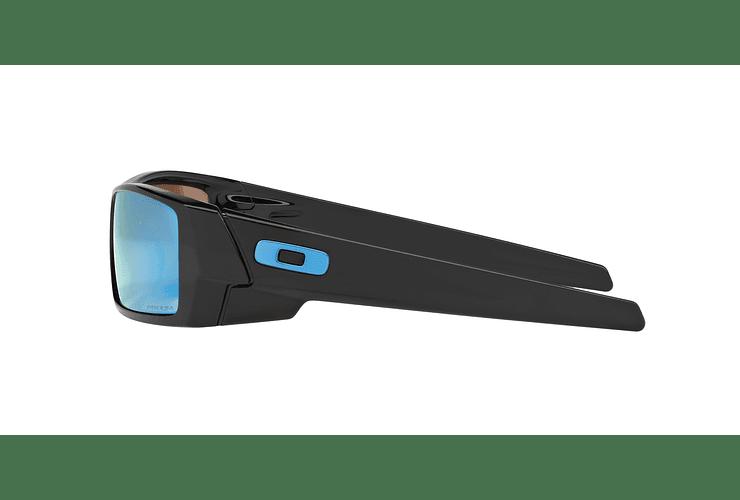 Oakley Gascan Polished Black lente Deep H2O Prizm y Polarized cod. OO9014-1560 - Image 3