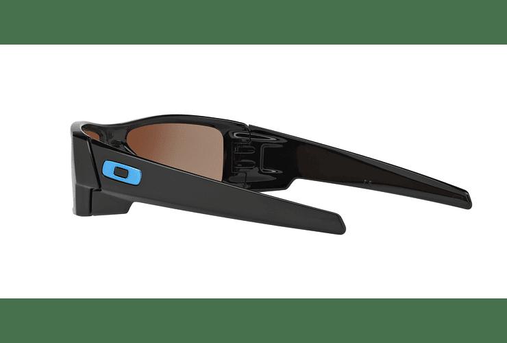 Oakley Gascan Polished Black lente Deep H2O Prizm y Polarized cod. OO9014-1560 - Image 4