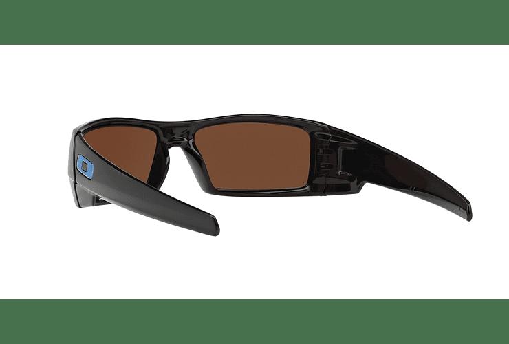 Oakley Gascan Polished Black lente Deep H2O Prizm y Polarized cod. OO9014-1560 - Image 5
