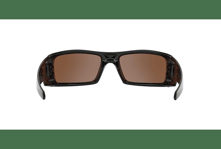 Oakley Gascan Polished Black lente Deep H2O Prizm y Polarized cod. OO9014-1560 - Image 6
