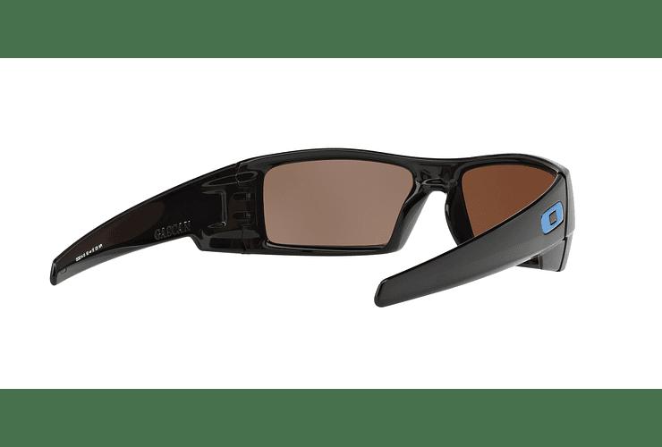 Oakley Gascan Polished Black lente Deep H2O Prizm y Polarized cod. OO9014-1560 - Image 7