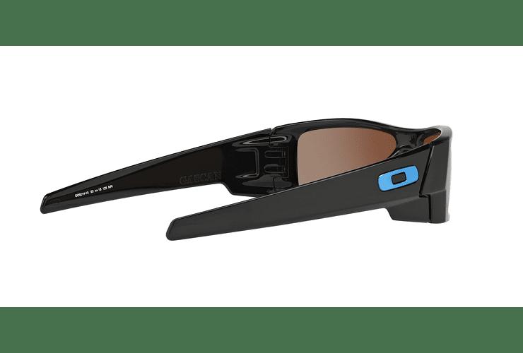 Oakley Gascan Polished Black lente Deep H2O Prizm y Polarized cod. OO9014-1560 - Image 8