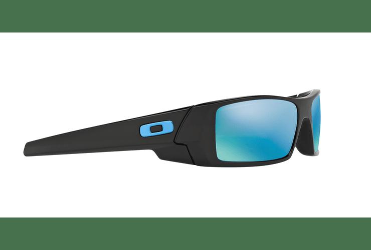 Oakley Gascan Polished Black lente Deep H2O Prizm y Polarized cod. OO9014-1560 - Image 10