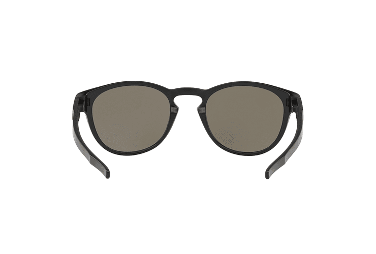 Oakley Latch Matte Black lente Jade PRIZM cod. OO9265-2853 - Image 6