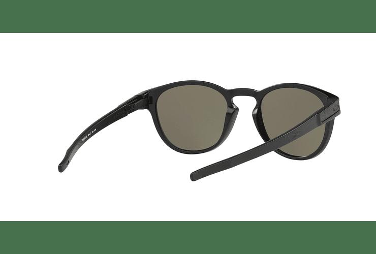 Oakley Latch Matte Black lente Jade PRIZM cod. OO9265-2853 - Image 7