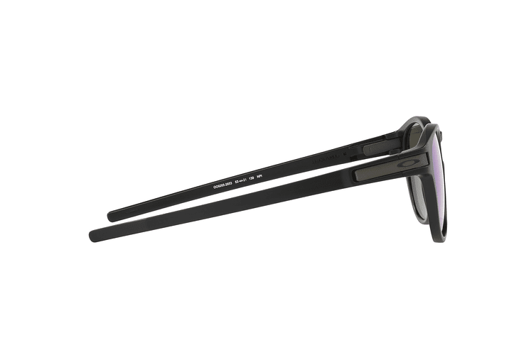 Oakley Latch Matte Black lente Jade PRIZM cod. OO9265-2853 - Image 9