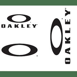 Oakley Sticker Pack Small cod. 210-804-001